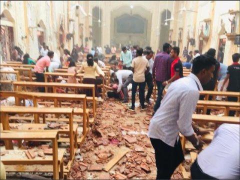 Miliardarul danez și-a trecut averea pe numele copiilor înainte de atentatul din Sri Lanka