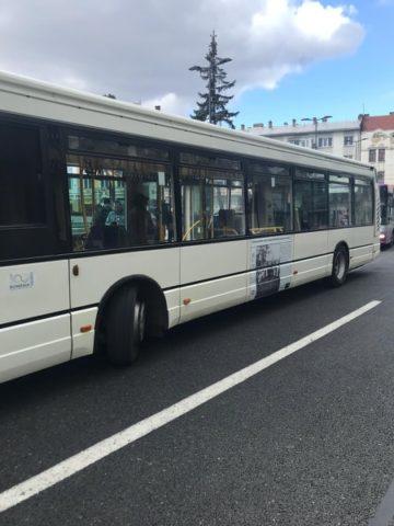 Primăria Cluj-Napoca va introduce în doi ani autobuze fără șofer în oraș