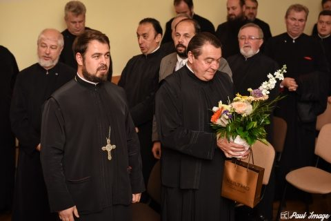 """Lansare de carte la Protopopiatul Cluj II: ,,Spiritualitate, memorii și istorie"""""""
