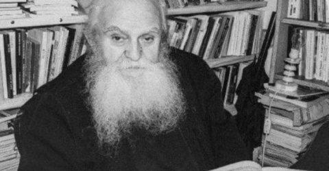 Monahul Teodor Stănescu a trecut la cele veșnice