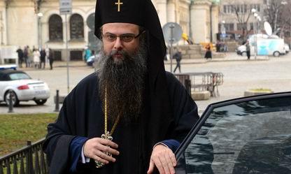 """Mitropolitul Nicolai al Plovdivului: """"Când vine Antihristul, Papa să-l întâmpine"""""""