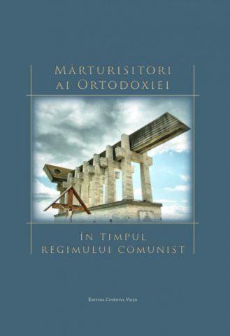 Va fi lansat volumul Mărturisitori ai Ortodoxiei în timpul regimului comunist la Bookfest