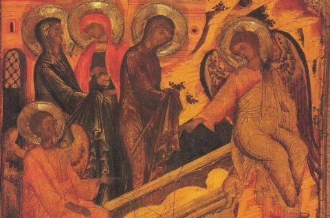 Evanghelia de duminică: Ele au grijă ca flacăra credinței să nu se stingă