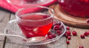Ceaiul de merișor vindecă bolile de rinichi