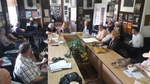 Poeții clujeni l-au omagiat pe Mihai Eminescu