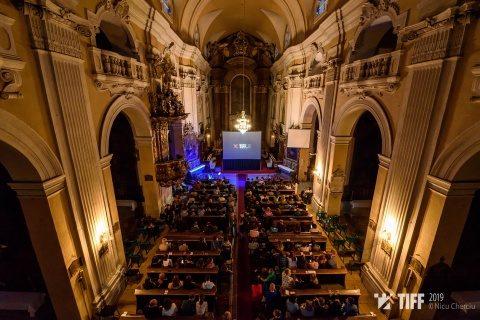 Bilanțul TIFF.18: Zeci de evenimente sold-out și peste 100.000 de participanți