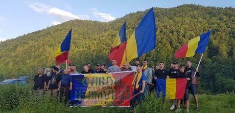 Militarii dobrogeni propun organizarea cimitirului Valea Uzului după modelul internațional din Dobrogea