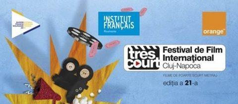Festivalul Internațional de Foarte Scurt Metraj TRES COURT, la Cinema Victoria