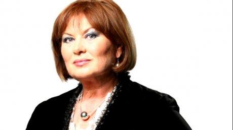Florina Cercel a murit din cauza unui cancer la plămâni