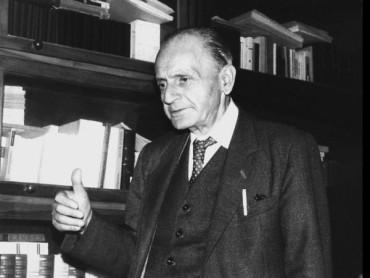 Constantin Noica: 110 ani de la naștere