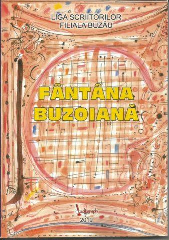Fântâna Buzoiană – o pagină pentru Istoria Literaturii Române