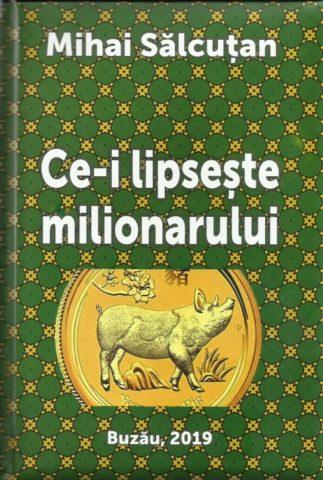 Mihai Sălcuțan sau vocațiaspiritului ironic și moralist