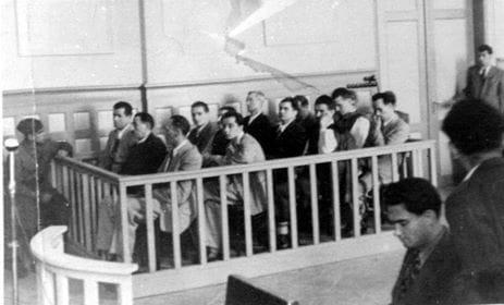 16 iulie 1949. Execuţia liderilor rezistenţei armate anticomuniste din Munţii Banatului