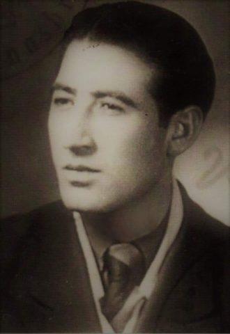 18 iulie 1949. Cade în luptă, la Cobadin, eroul Gogu Puiu