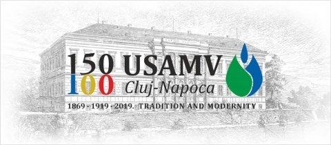 USAMV Cluj-Napoca împlinește 150 de ani