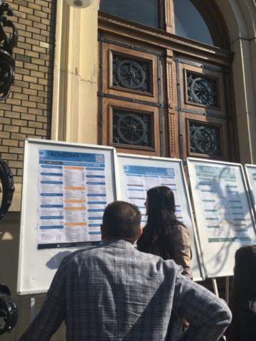 """UBB dă startul consultațiilor pregătitoare pentru concursul """"Mate-Info UBB 2020"""""""