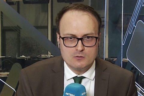 """Cumpănașu amenințat de """"statul paralel"""" să nu candideze la președinție"""