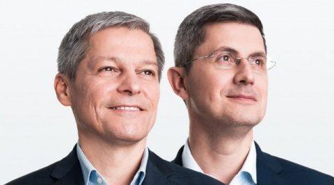 """Dănuţ Pop, preşedintele Partidului Ecologist Român, taxează """"lupta"""" USR-PLUS cu securiştii"""