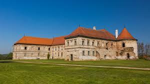 La Castelul Bánffy din Bonțida încep taberele de restaurare