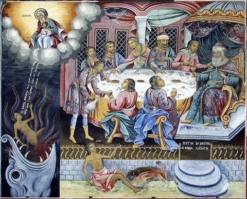 Evanghelia de duminică: Omul este rezultatul grijilor sale!