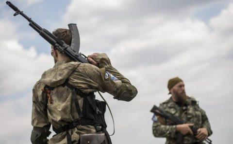 Patru militari ucraineni, ucişi într-un atac al insurgenţilor separatişti proruşi