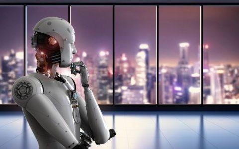 Studiu: Roboții albi produsul rasismului?