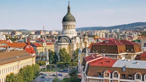 Cluj-Napoca în clasamentul cu cele mai frumoase oraşe din Europa care nu sunt sufocate de turişti