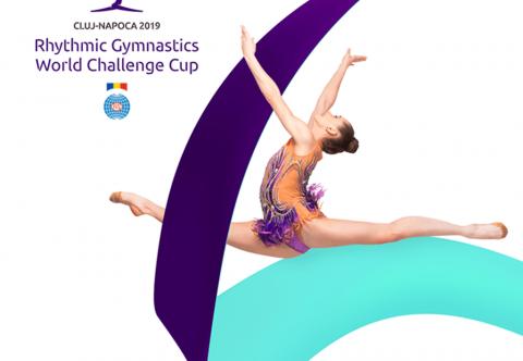 Cupa Mondială de Gimnastică Ritmică, la Cluj-Napoca