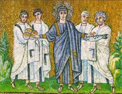 Evanghelia de duminică: Hristos, Pâinea de-a pururi a drept-măritorilor creștini