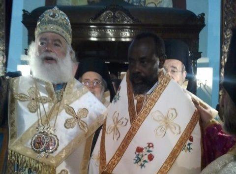 Episcop african va fi prezent la hramul Mănăstirii Nicula