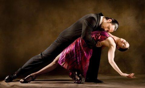 Weekend de poveste pentru clujeni: începe festivalul de tango argentinian!