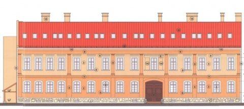 Mitropolia Clujului deschide la Bistrița o școală ortodoxă, cu cantină socială