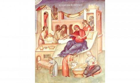 Evanghelia de duminică: Ea deschide calea Celui Unul Sfânt și a toată sfințenia