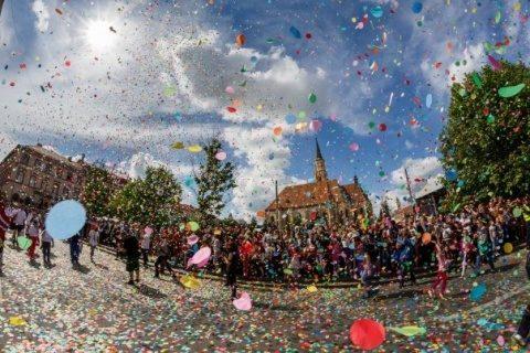 Leuven, un oraș din Belgia, a fost numit Capitala Europeană a Inovării. Clujul faultat