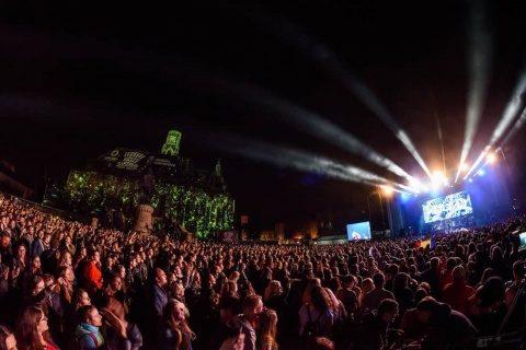 Peste 300.000 de participanți au avut parte de distracție la Zilele Clujului
