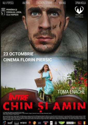 """Realitatea brutală a Fenomenului Pitești în filmul """"Între Chin și Amin"""", de Toma Enache, la Cluj-Napoca"""