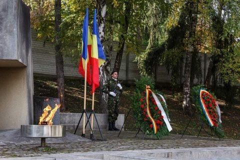 Ziua Eliberării Clujului se celebrează mâine