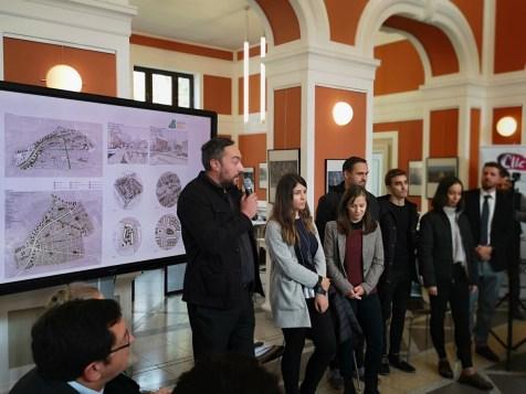 """Rezultatele concursului internațional de soluții pentru """"Plan Urbanistic Zonal SOPOR Masterplan – Cluj-Napoca 2019"""""""