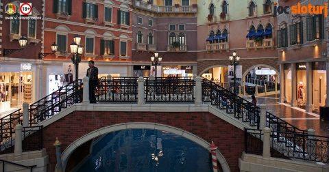 Macau, destinația perfectă pentru o vacanță