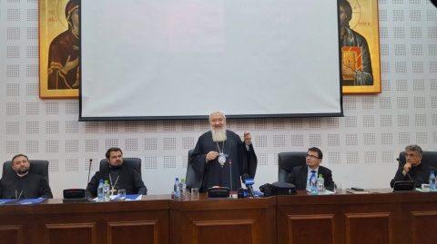Patriarhii Nicodim și Iustin, subiectul conferinței de toamnă a preoților din Protopopiatele Cluj I si II
