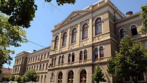 Program româno-american de reformă administrativă, la UBB