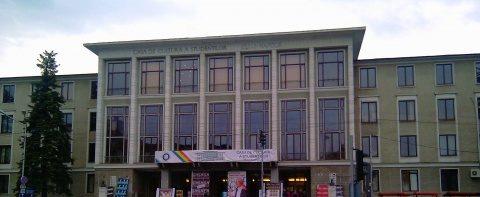 Casa de Cultură a Studenților îşi schimbă numele în Dumitru Fărcaș