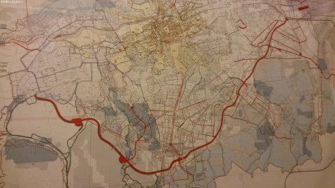 Din anul 2024 se va putea circula pe centura metropolitană a Clujului