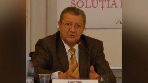 Bogdan Niculescu Duvăz a murit