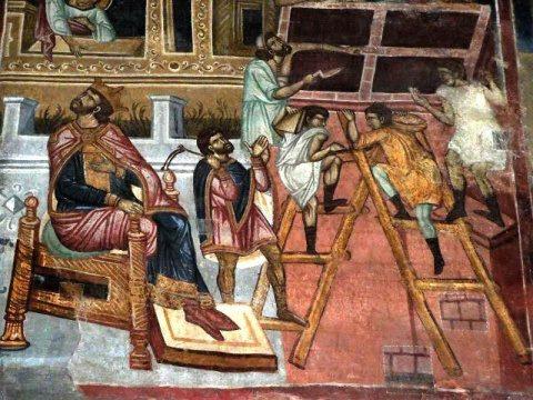 Evanghelia de Duminică: Bogăţia, între lăcomie şi dărnicie
