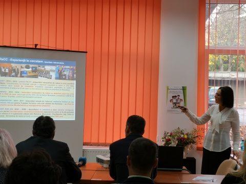 Specialiștii UBB măsoară concentrația de radon în toate clădirile publice din România până în 2021. Gazul este a doua cauză de cancer pulmonar după fumat