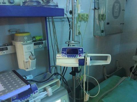 25 de noi echipamente medicale urologice pentru ICUTR, achiziționate de Consiliul Județean Cluj