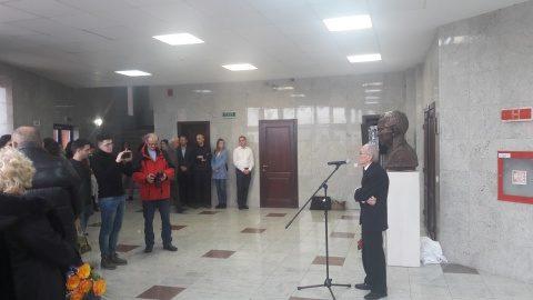 Prof. Dr. Corneliu Tiberiu Opris,   personalitate academică de excepție a medicinei mondiale omagiată la Cluj-Napoca