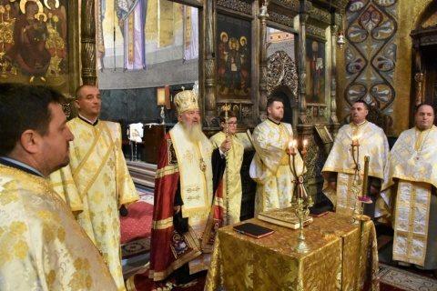 Ziua Națională a României, sărbătorită prin rugăciune la Catedrala din Cluj-Napoca