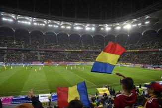 """România, anchetată de UEFA pentru """"comportament rasist"""" la meciul cu Suedia"""